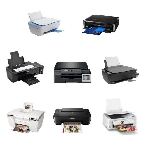 Рейтинг цветных принтеров недорогого сегмента для домашнего использования