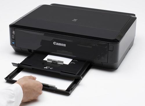 Победитель рейтинга домашних принтеров