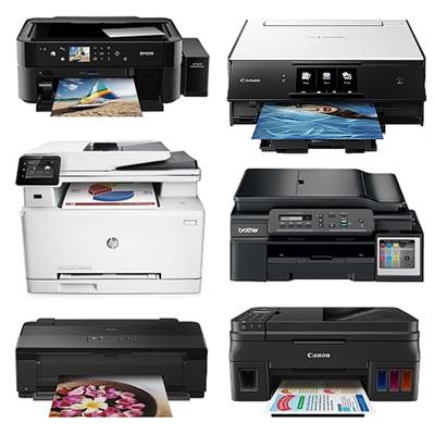Цветной принтер для дома: рейтинг моделей МФУ премиального сегмента