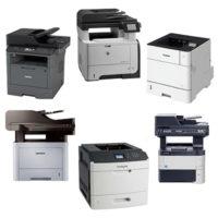 Рейтинг лазерных принтеров для офиса: Главные особенности, плюсы и минусы