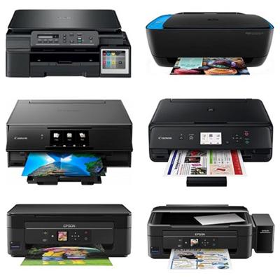 Рейтинг лучших МФУ для дома: принтер, сканер и копир в одном устройстве