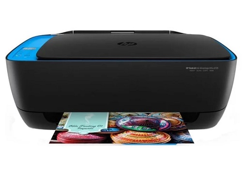HP DeskJet Ink Advantage Ultra 4729