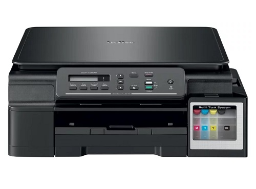 Brother DCP-T500W InkBenefit Plus