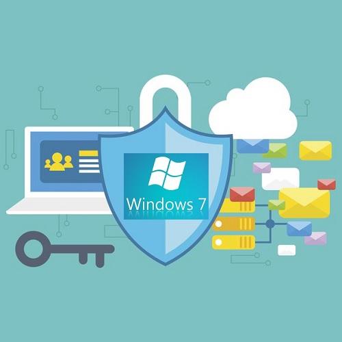 Брандмауэр в Windows 7: включение и отключение защитника сети
