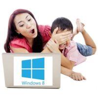 Родительский контроль в Windows 8: программы и способы их настройки для обеспечения безопасности