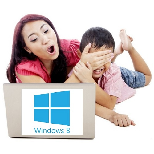 Родительский контроль в Windows 8