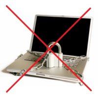 Как снять родительский контроль: отмена ограничений сети и запуска ПО