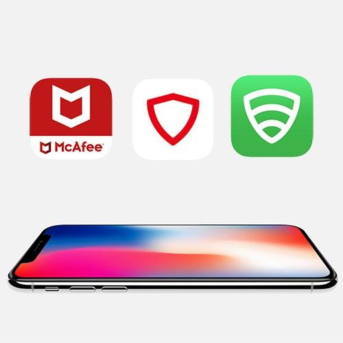 Лучшие антивирусы 2021 года для iPhone. Безопасность iOS