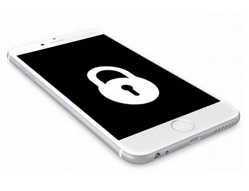 Безопасность смартфона Apple